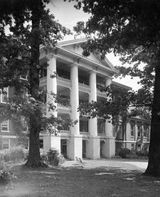 Peace College, 1926