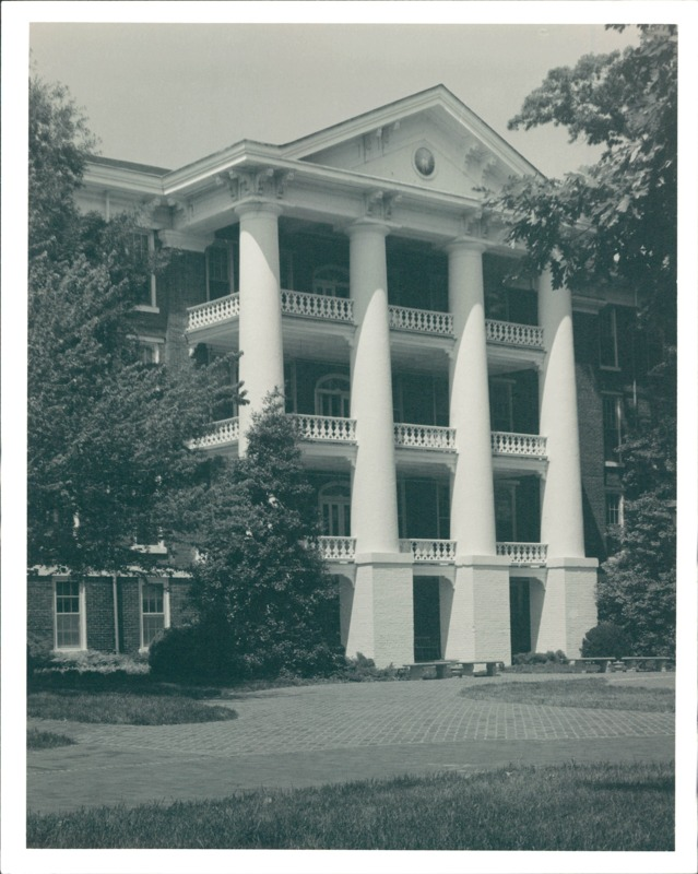 Peace College, date unknown