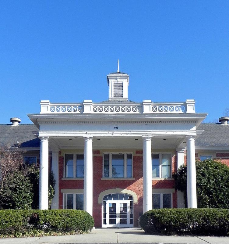 Wake County Home, 2011