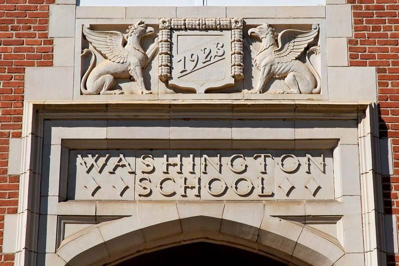 Washington Graded and High School, 2011