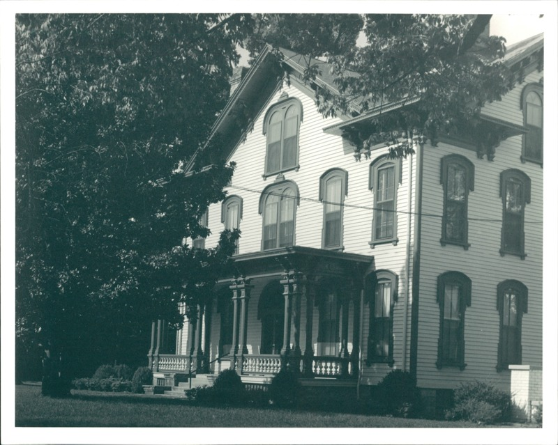 Andrews-Duncan House, date unknown