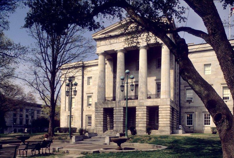 State Capital, 1988