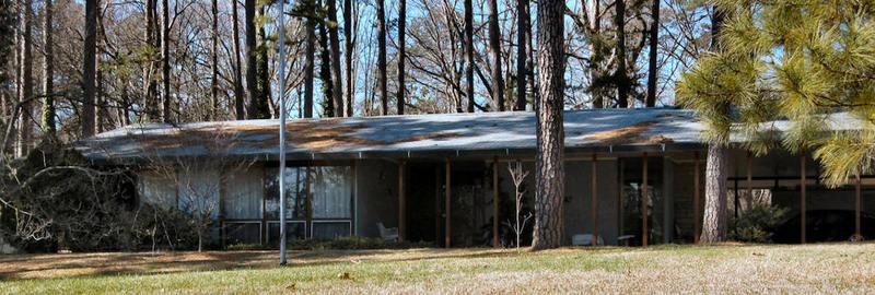 Paul and Elsie Stahl House