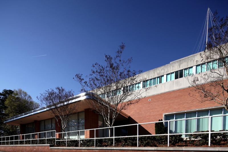 Occidental Life Insurance Building
