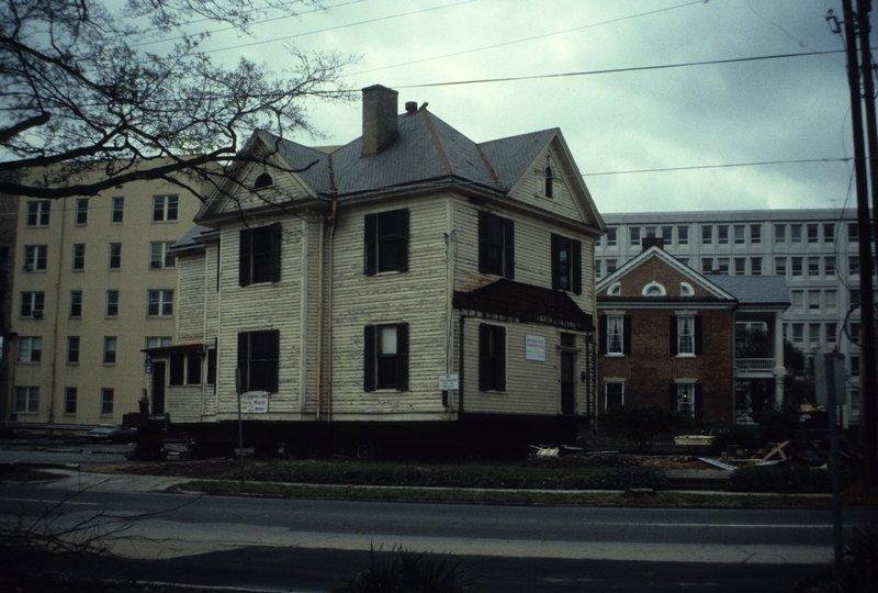 Montgomery House, 1983