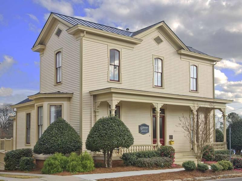 Leonidas R. Wyatt House, 2009