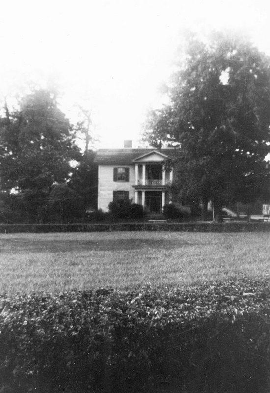 Oak View, 1969