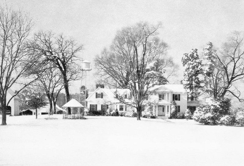 Oak View, ca. 1950
