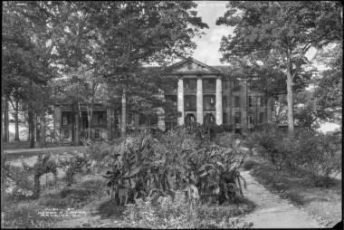 Peace College, 1900-1930s
