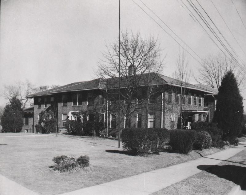 Mary Elizabeth Hospital, date unknown