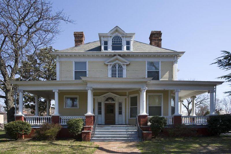 Lee House, 2009