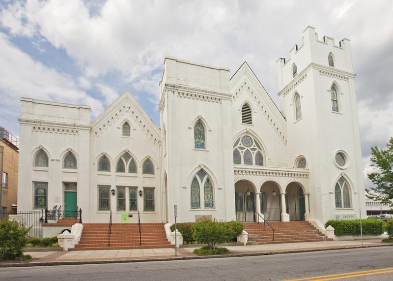 Tabernacle Baptist Church, 2010