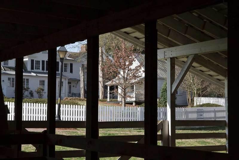 Oak View, 2010