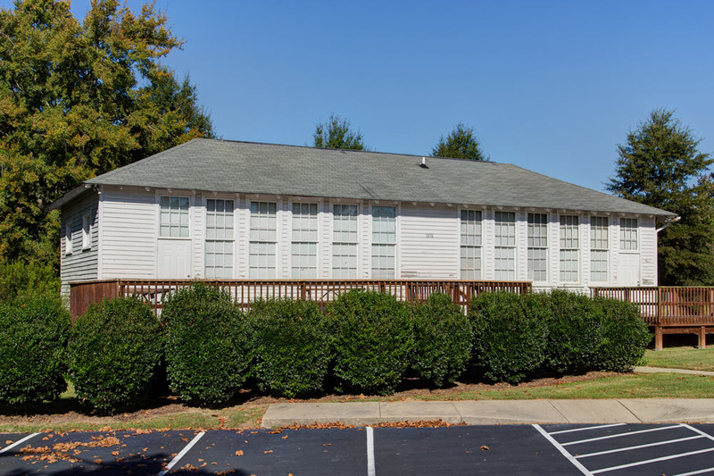 St. Matthews School, 2014