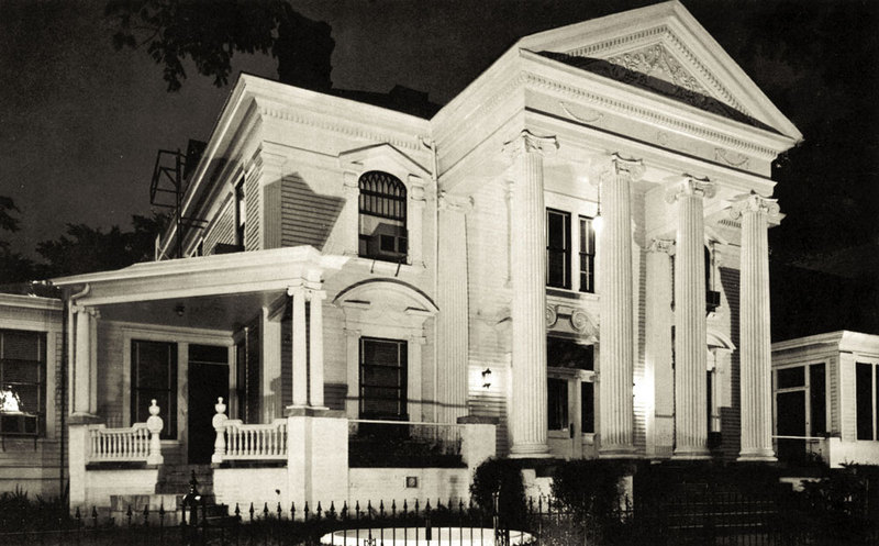 Andrew Goodwin House