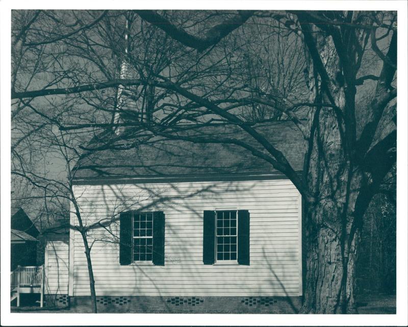 Mordecai Chapel, 1970s