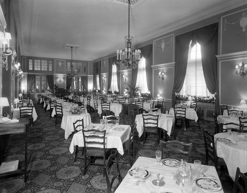 Sir Walter Hotel