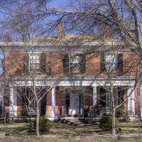 Richard B. Haywood House, 2010