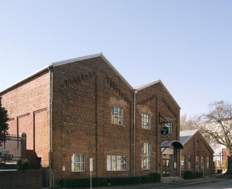 Raleigh Electric Company Power House, 2009