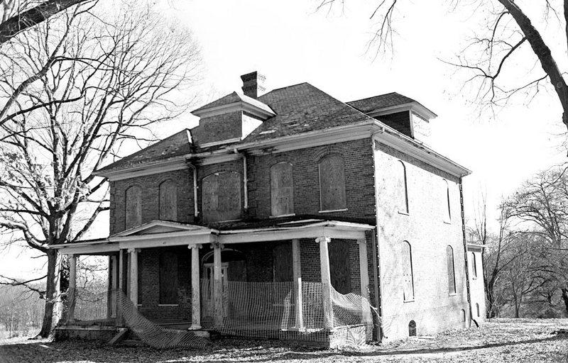 Borden Building, date unknown