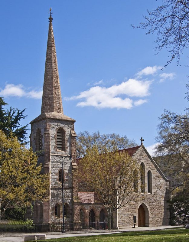 Christ Episcopal Church, 2010