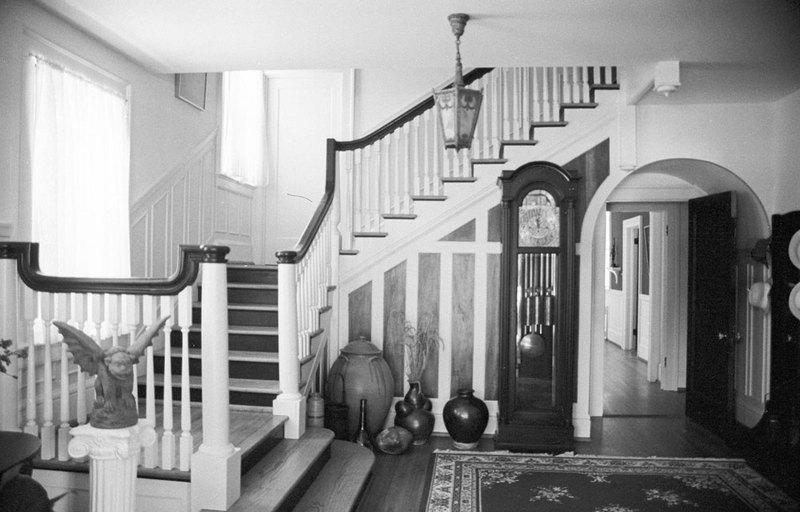 Dr. Hubert Benbury Haywood House, 1995