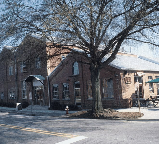 Raleigh Electric Company Power House, 1980