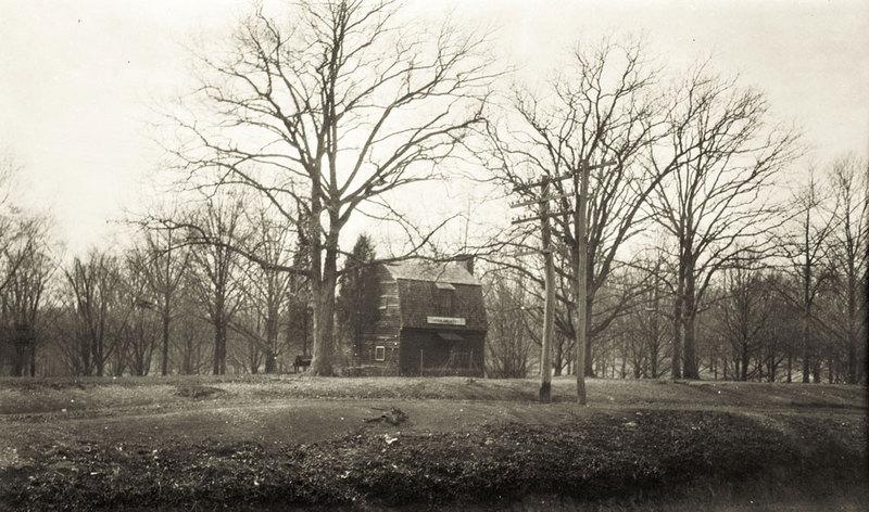 Andrew Johnson House