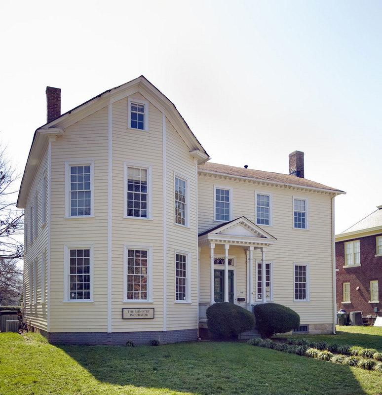 White-Holman House, 2009