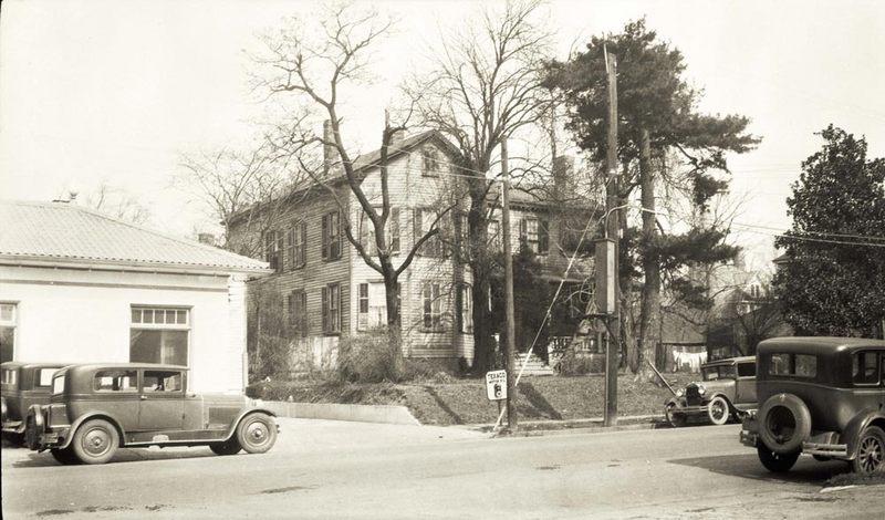 White-Holman House